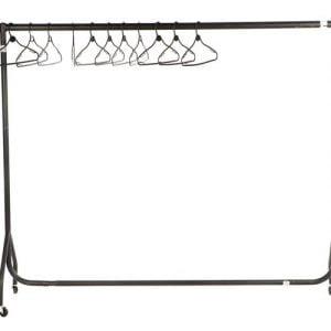 Plastic Coat Hanger (in bags of 50 only)