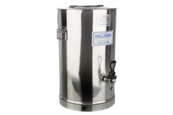 Thermal Urn 3 Gallon (will not heat water)