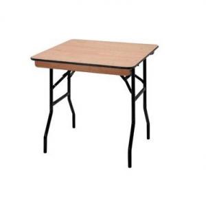 """Trestle Table 2' x 2' 6"""""""