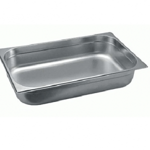 Half Size Gastronorm Dish 65mm