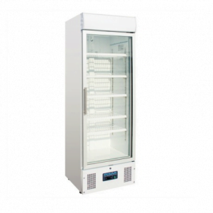 Commercial Fridge - Glass door 6' tall