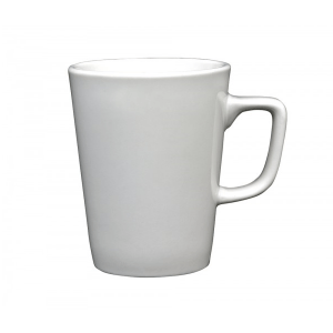 Tea/Coffee Mug Plain White