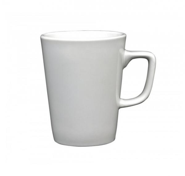 Tea/Coffee Mug Plain White