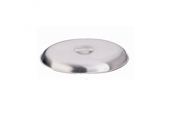 "Banquet Dish Lid For 20"" Base"