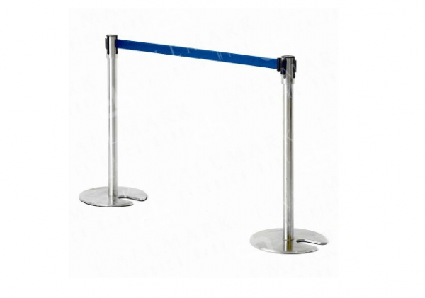 Tensa Barrier (Chrome)