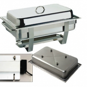 Chafing Dish Electric