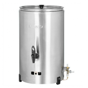 Water Boiler 5 Gallon L.P Gas