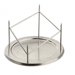 Ham Stand Stainless Steel