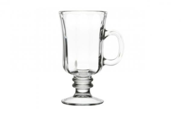 Irish Coffee/Mulled Wine Glass 8oz