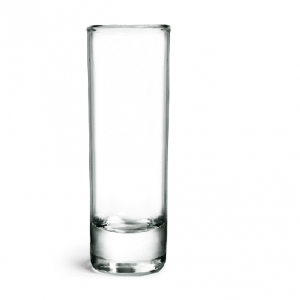 Shot Glass Straight 2.4oz